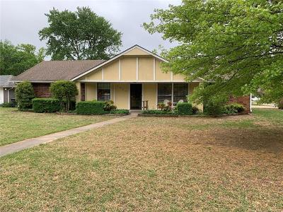 Claremore Single Family Home For Sale: 1802 N Chambers Place