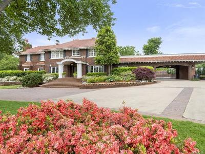 Tulsa Single Family Home For Sale: 1646 E 31st Street