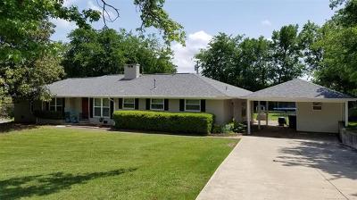 Ada Single Family Home For Sale: 1423 Sunrise Lane