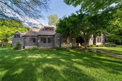 Tulsa Single Family Home For Sale: 3346 E 109th Street