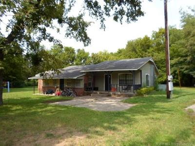 Cherokee County Single Family Home For Sale: 6706 Hwy 82