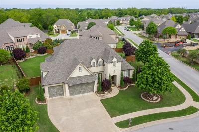 Bixby Single Family Home For Sale: 10928 S 93rd East Place