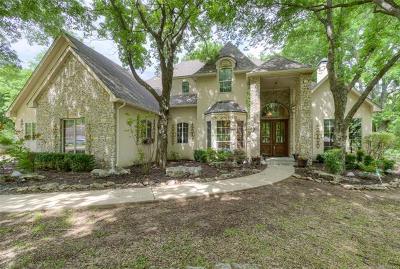 Owasso Single Family Home For Sale: 7362 N 195th Avenue E