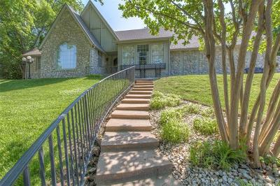 Tulsa Single Family Home For Sale: 6231 S Knoxville Avenue