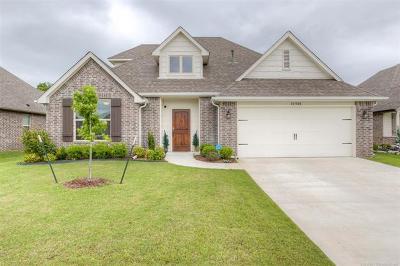 Broken Arrow Single Family Home For Sale: 22706 E 105th Street
