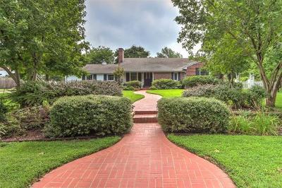 Tulsa Single Family Home For Sale: 2501 S Birmingham Place