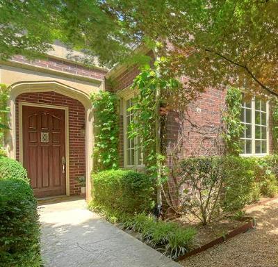 Tulsa Single Family Home For Sale: 23 E 22nd Street