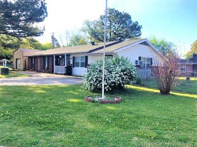 Ada Single Family Home For Sale