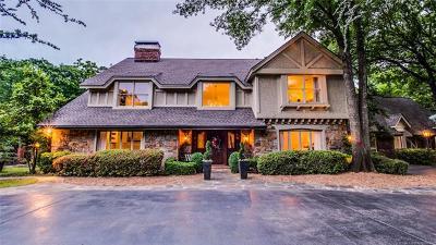 Tulsa Single Family Home For Sale: 5434 E 115th Street