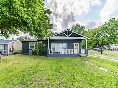 Single Family Home For Sale: 2348 S 61st West Avenue