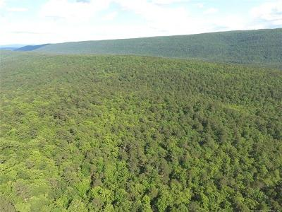 Wilburton Residential Lots & Land For Sale: 006 Road