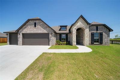 Claremore Single Family Home For Sale: 2660 S Catalayah Lane