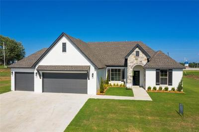 Claremore Single Family Home For Sale: 2640 S Piguet Lane