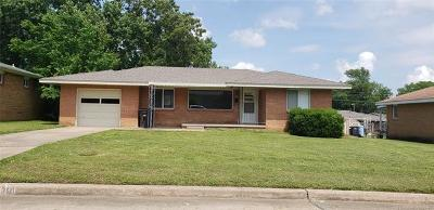 Bartlesville Single Family Home For Sale: 340 SE Queenstown Avenue