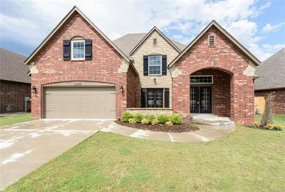 Bartlesville Single Family Home For Sale: 2335 Jefferson Road