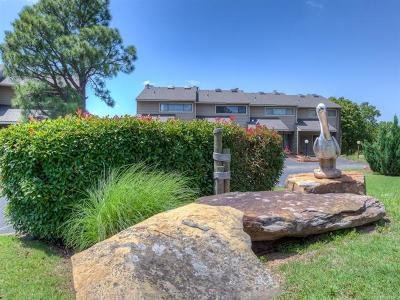 Creek County Condo/Townhouse For Sale: 7 Pelican Point #7