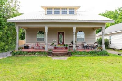 Skiatook Single Family Home For Sale: 209 W 3rd Street