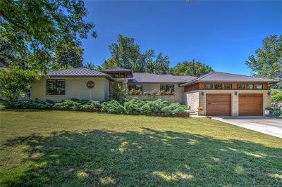 Tulsa Single Family Home For Sale: 2416 E 36th Place