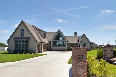 Broken Arrow Single Family Home For Sale: 7095 S 309th Avenue E