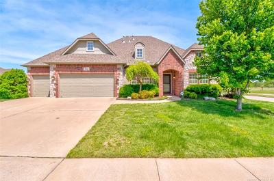 Bartlesville Single Family Home For Sale: 5912 Woodland Road