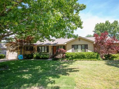 Tulsa Single Family Home For Sale: 2617 E 17th Place