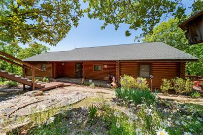 Single Family Home For Sale: 2908 N Wild Mountain Road