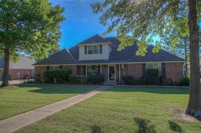 Sapulpa Single Family Home For Sale: 733 S Boyd Street