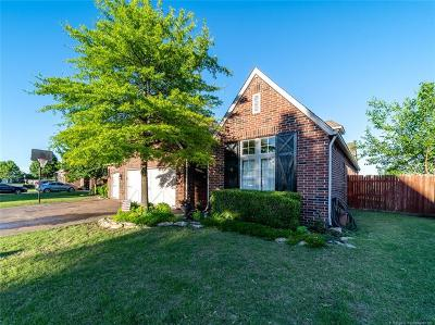 Owasso Single Family Home For Sale: 8905 N 141st East Avenue