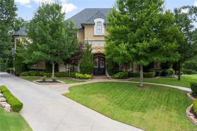Tulsa Single Family Home For Sale: 6009 E 117th Place