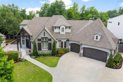 Tulsa Single Family Home For Sale: 2920 E 27th Place