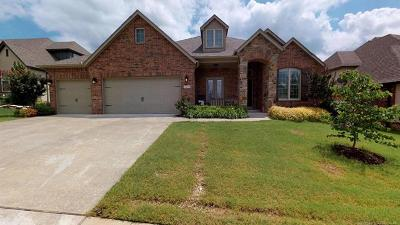 Bixby Single Family Home For Sale: 5824 E 145th Place S