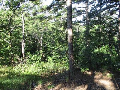 Talihina Residential Lots & Land For Sale: Pine Oak Road