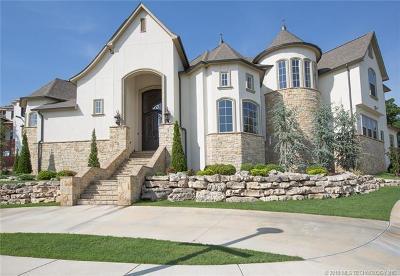 Tulsa Single Family Home For Sale: 3935 E 115th Place S
