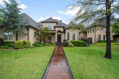 Tulsa County Single Family Home For Sale: 4205 E 116th Place