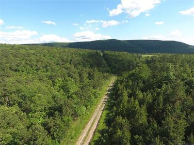 Stigler Residential Lots & Land For Sale: Rural Route Street