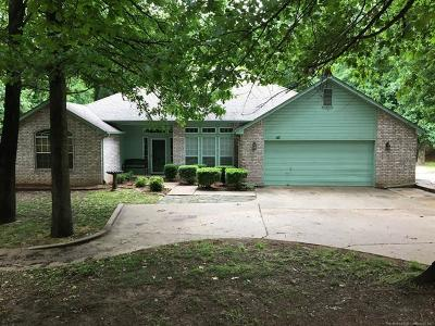 Sand Springs Single Family Home For Sale: 147 S 175th Avenue W