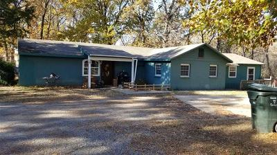 Pryor Single Family Home For Sale: 558 Pryor Creek Loop