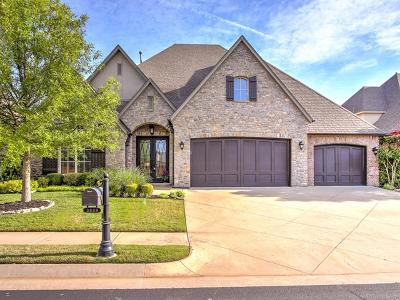 Tulsa Single Family Home For Sale: 3809 E 116th Place S