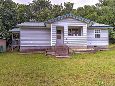 Park Hill Single Family Home For Sale: 31333 S Indian Road