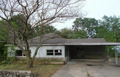 Ramona Single Family Home For Sale: 651 Morton Avenue