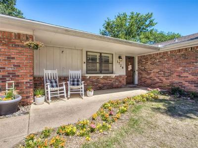 Bartlesville Single Family Home For Sale: 1726 Harned Drive