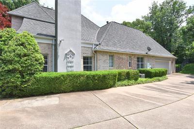 Tulsa Single Family Home For Sale: 5008 E 117th Street