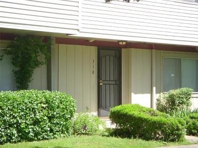 Tulsa Condo/Townhouse For Sale: 6622 S Zunis Avenue #310