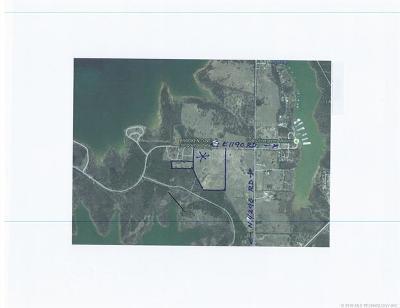 Stigler Residential Lots & Land For Sale: E 1190 Road