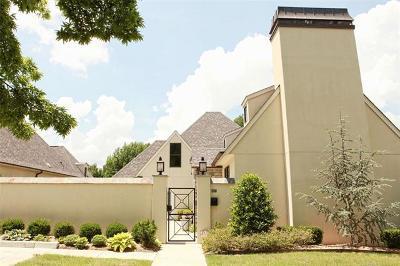 Broken Arrow, Jenks, Tulsa Single Family Home For Sale: 1640 E 31st Street