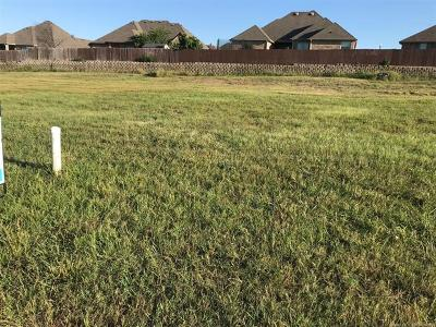 Ada Residential Lots & Land For Sale: 1311 Magnolia Drive