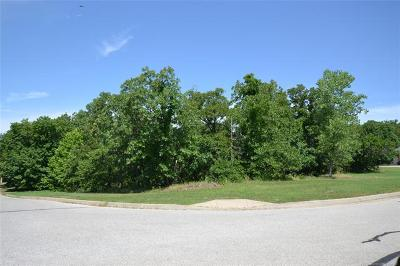 Rogers County, Mayes County, Tulsa County Residential Lots & Land For Sale: 1702 N Old North Place