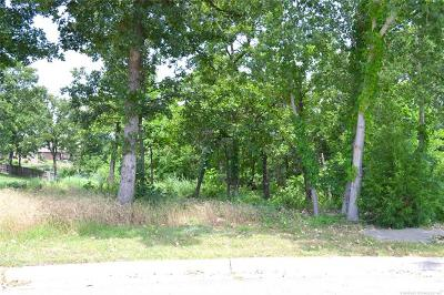 Rogers County, Mayes County, Tulsa County Residential Lots & Land For Sale: 1207 E Old North Court