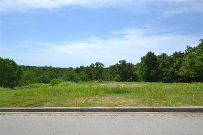 Rogers County, Mayes County, Tulsa County Residential Lots & Land For Sale: 1715 N Old North Place
