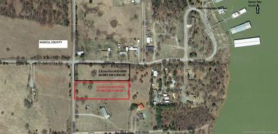 Stigler Residential Lots & Land For Sale: N 4290 Road